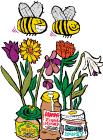 Varietal Honey Tasting Flight Gift Box