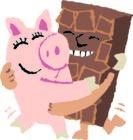 Small Bacon & Chocolate Besties Box
