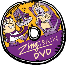 Zingerman's Training DVD's