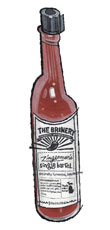 Zingerman's Single Barrel Hot Sauce