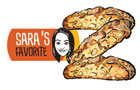 Mandelbread Gift Box: Sara's Favorite