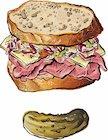 Jenny's Fix Corned Beef & Pastrami Reuben Sandwich Kit