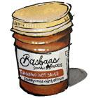 Tamarind Date Sauce