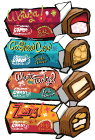 Zingerman's Handmade Candy Bars