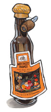Agrumato Orange Olive Oil