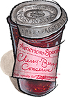 American Spoon Cherry Berry Conserve