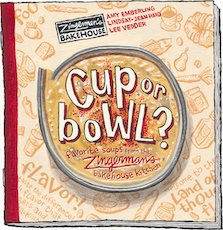 Zingerman's Soup Cookbook