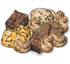 Bakehouse Sampler
