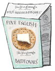 Bath Ovals Crackers