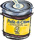 Pate di Olive