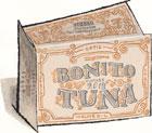 2013 Vintage Ortiz Bonito Tuna