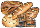Deli Deluxe Bread Gift Box