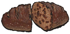 Pumpernickel Raisin