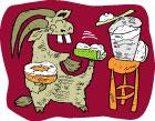 Goat Cream Cheese from Zingerman's Creamery