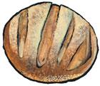Chile Cheddar Bread