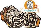 Chocolate Raisin Babka