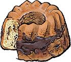 Casbah Coffee Cake
