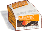 Clementines in Chocolate