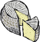 Artisanal Manchego from Spain