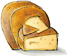 Raw Milk Cheese Week
