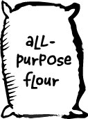 Zingerman's Organic All Purpose Flour