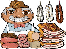 Zingerman's Big Box of Meat