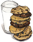 Zingerman's Cookie Sampler