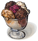 Zingerman's Creamery Gelato Collection