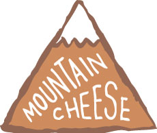 Mountain Cheese Tasting Flight