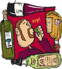 "Zingerman's Monthly Rare Olive Oil Club: ""Best Overall"" food club—<i>Wall Street Journal</i>"