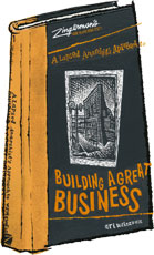 Zingerman's Guide to Good Leading Part 1: A Lapsed Anarchist's Approach to Building a Great Business