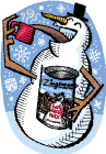 Zingerman's Hot Cocoa Mix