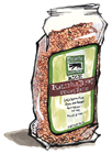 Ulikan Red Long Grain Rice