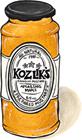 Kozlik's Canadian Maple Mustard
