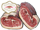 La Quercia Tamworth Iowa Cured Ham