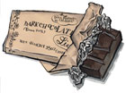 Licorice Chocolate Bar