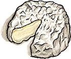 Zingerman's Mini Brie Cheese