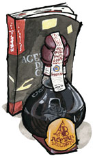 Traditional Balsamics from Modena