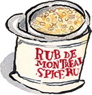 Montreal Spice Rub