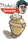 Walnut Mustard: Mike's favorite