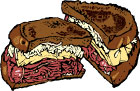 Zingerman's First Cut Lean Pastrami