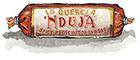 'Nduja from La Quercia