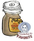 Koeze Cream Nut Peanut Butter