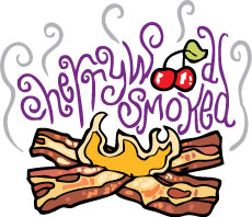 Cherrywood Smoked Bacon