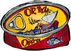 Bonito Tinned Tuna