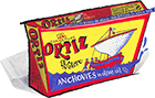 Ortiz Personal Pack Anchovies