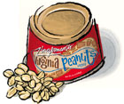 Virginia Diner Peanuts