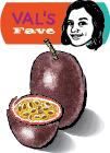 American Spoon Passion Fruit & Citrus Curd