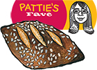 8 Grain 3 Seed Bread: Pattie's favorite