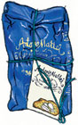 Antonio Mattei Almond Biscotti in Blue Bag